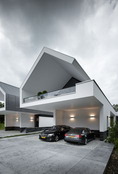 Project: Zwolle | Maas Architects on Behance
