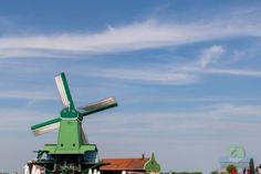 I mulini a vento di Zaanse Schans | PietrofotoGallery Zaanse Schans Windmills, Image Types, Wind Turbine, Amsterdam, Travel, Viajes, Destinations, Traveling, Trips