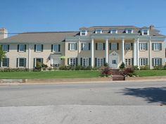 Kappa Delta at the University of Arkansas.  Zeta Gamma chapter :)