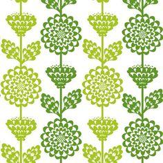 print & pattern: FABRICS - spira inredning