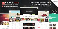 Classiads v3.5.1 nulled,download Classiads v3.5.1,Classiads WordPress Theme Free download,Classiads 3.5.1 nulled,Classiads WordPress Theme v3.5.1,Classiads Latest Version free download,Classiads v3.5.1,Classiads WordPress Theme nulled, Classiads nulled WordPress Theme Free download