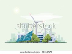 Solar Generator Stock Photos, Royalty-Free Images & Vectors ...