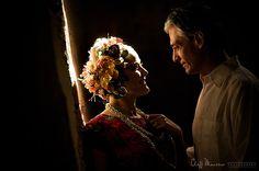 Oaxaca Mexico Wedding