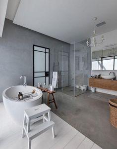 Une maison d'architecte entre pureté et nature