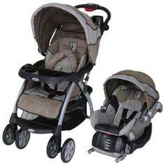 Baby Trend Travel System - Havenwood
