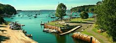 Rockport Maine Travel Guide - Things to do in Rockport, ME