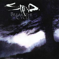 Staind.  It's been awhile