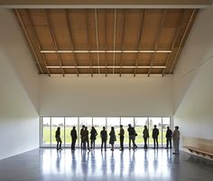 Hufton + Crow | Projects | Parrish Art Museum