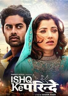 Ishq Ke Parindey Movie Review, Trailer, & Show timings at Times of India