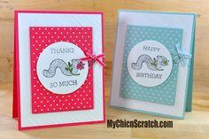 Time to Celebrate Card http://www.mychicnscratch.com/2015/01/time-to-celebrate-card.html