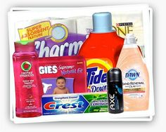 Scam-Free Samples - Join Now for FREE Product Samples