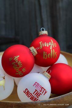 Christmas Carol Advent Calendar