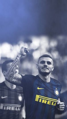 Icardi wallpaper