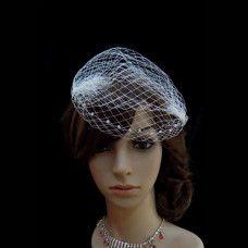 Simple Design Wedding Bridal Headpiece