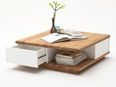 Coffee table design above is a very praiseworthy and also modern layouts. Hope you get the idea or ideas for your contemporary coffee table.