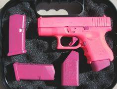 pink glock