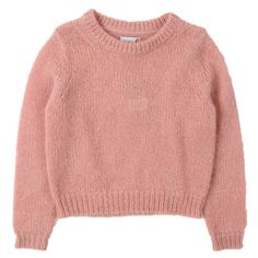 Child BELLEROSE Ayer sweater knit