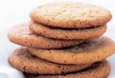 Jak udělat špaldové sušenky s třtinovým cukrem   JakTak.cz Pancakes, Healthy Recipes, Snacks, Cookies, Breakfast, Desserts, Food, Fitness, Biscuits