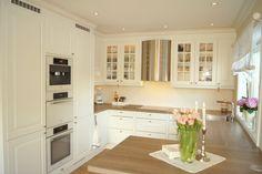 ...Villa Hope...: Kjøkkenet...