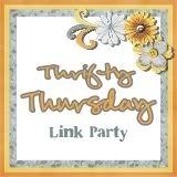 Thrifty Decorating: Thrifty Thursday