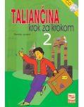 Taliančina krok za krokom 2 (Daniela Laudani)