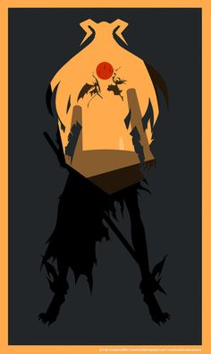 Hollow Ichigo (Pure Instinct) by on DeviantArt Manga Anime, Anime Naruto, Bleach Anime, Shinigami, Bleach Pictures, Susanoo, Silhouette Painting, Lorde, Colorful Pictures