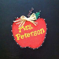 Teacher Gift on Etsy, $12.00