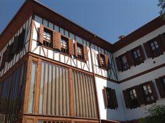 Safranbolu Houses-TURKEY