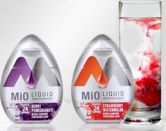 Get A MiO Water Enhancer Simple Pack!!  Try All Six Flavors Today For Free!! (Click on pic once....Than twice 2 see)!! #Free #Stuff