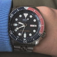 Pho Dong Ho - Chuong Seiko Seiko Diver, Pho, Rolex Watches, Accessories, Jewelry Accessories
