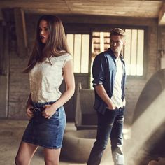 Denim summer #leecooper #madetobedifferent #denim #denimlove #new #newcollection #blog #blogger #beautiful #casual #couple #model #models #mode #look #love #ootd #outfit #jean #famous #fashion #fashionblogger #photooftheday #instagood #instafashion #englishstyle #spring #summer #women #men #ss16