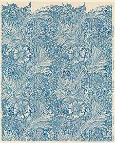 William Morris | Marigold | The Met