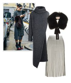 10 Street-Style-Inspired Shopping Updates for Fall - Gallery - Style.com