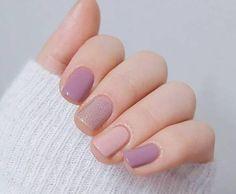 u as color pastel 15 Dise os de u as color pastel Pastel nails Nail designs Nail styles Nail colors Matte Nails, Pink Nails, Gel Nails, Acrylic Nails, Matte Gel, Nude Nails, Stylish Nails, Trendy Nails, Nail Art Vernis