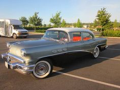 1000 images about buick special on pinterest buick for 1956 buick special 4 door