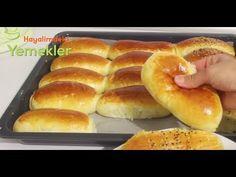 Kazakistan'da Öğrendiğim Efsane Pişi Tarifi | бауырсак рецепт | Tadimiztuzumuz - YouTube