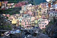 "Siena, Italy architecture | ... , one of the ""Cinque Terre"" in Italy. © 2013 by Bridget Ehemann"
