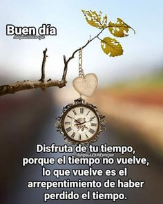 Buen díaYou can find Buen dia and more on our website. Motivational Phrases, Inspirational Quotes, Jenny Rivera Quotes, Positive Thoughts, Positive Quotes, Qoutes, Life Quotes, Quotes Amor, Love Cafe