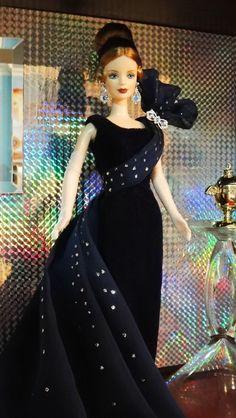 Member's Choice Embassy Waltz Barbie | Flickr - Photo Sharing!