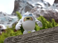Beware the Yeti! #ExpeditionEverest #WaltDisneyWorld