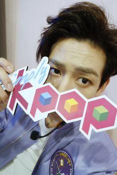 BamBam @ Simply Kpop
