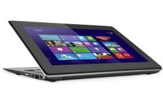 Featuring dual displays, the ASUS Taichi 21-UH51 offers the performance of a notebook when you need it and the convenience of a tablet when you don't.