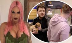 Fans blast TOWIE for 'promoting puppy farming' on Twitter