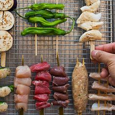 Yakitori is Japanese for quick-fired, smoky meaty goodness on a stick. For those of us without room for binchōtan-fired grills in our homes, here's where to get your yakitori fix in the city.