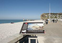 An der Alabasterküste: Fécamp | BLEU, BLANC, ROUGE