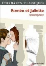 Critiques, citations, extraits de Roméo et Juliette de William Shakespeare. Umberto Eco a bien parlé dans son roman le Nom de la Rose du fait que ...