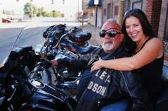 Sonny and I met on SingleBikerDating.com and are now getting engaged and hope to be married within a year. We are perfect for each other. He is the most incredible man that I have ever met. He is definitely my Soul mate. #singlebikerdating.com #onlinedating #Motorcycledating