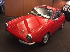 Fiat 500 Coccinella Francis Lombardi