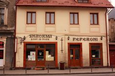 Come try the best Shaorma in Brasov