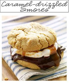 It's Written on the Wall: Yummy Smores Recipes- Perfect for Camping, Parties, Wedding and more